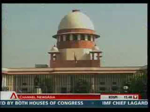 Indian Supreme Court reinstates criminalisation of gay sex thumbnail