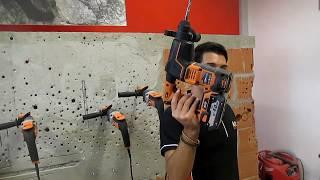 Аккумуляторный 18 В перфоратор (18 V CORDLESS SDS-PLUS ROTARY HAMMER) AEG BBH-18
