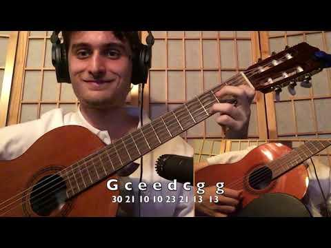 Examine a Consciência | Videoaulas da Oração #1 | Music Tutorial thumbnail
