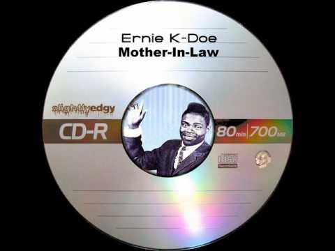 Ernie K-Doe - Mother-In-Law
