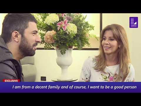 is engin akyurek married