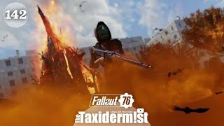 Esta noche es de travesuuuraa ♫   Fallout 76