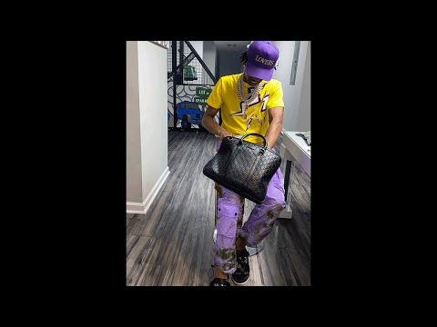 "(FREE) Lil Baby x Roddy Ricch x Gunna Type Beat – ""Fashion"" (Prod. Gibbo)"