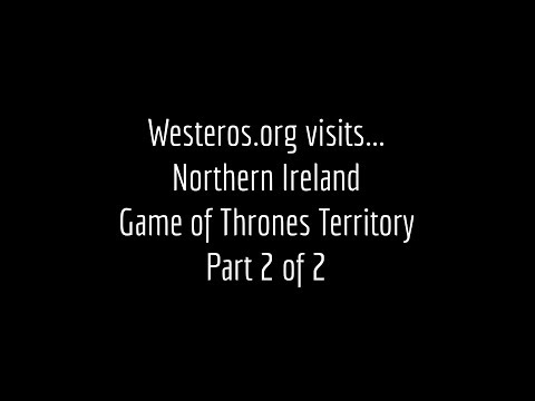 Winterfell Festival Video (part 2)