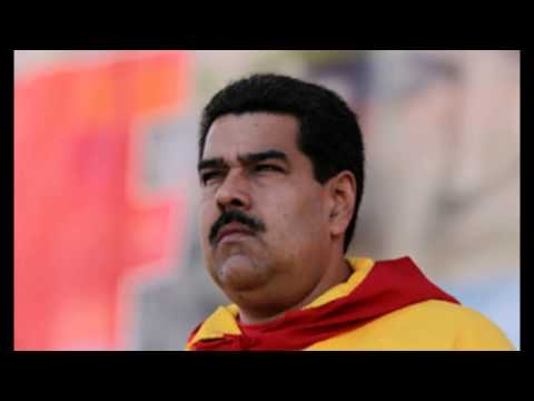 Venezuela's President Says They Foiled Coup Directed 'from Washington'