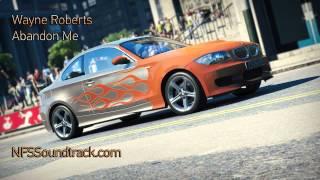 Wayne Roberts - Abandon Me (World of Speed Trailer)