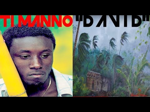 Ti Manno - David (Official Music Video!!) Hurricane David 1979
