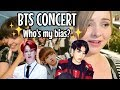 DAY IN MY LIFE JAPAN Seeing BTS Live for the First Time
