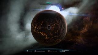 Mass effect 3 Андромеда