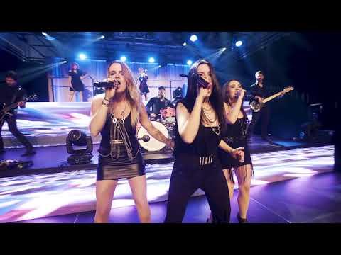 BOND GIRLS ORCHESTRA 2017 promo video