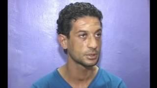 القبض على مجرمين يغتصبان طفلة وقتلها في حي طارق