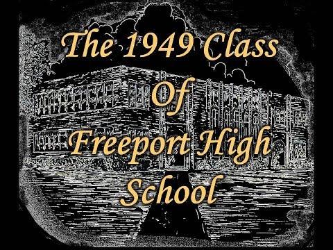 1949 Freeport High School Memories