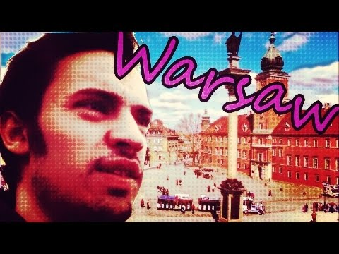 WARSAW LOW COST GUIDE..