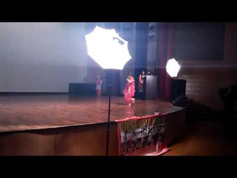 Acm school performance at police auditorium 2