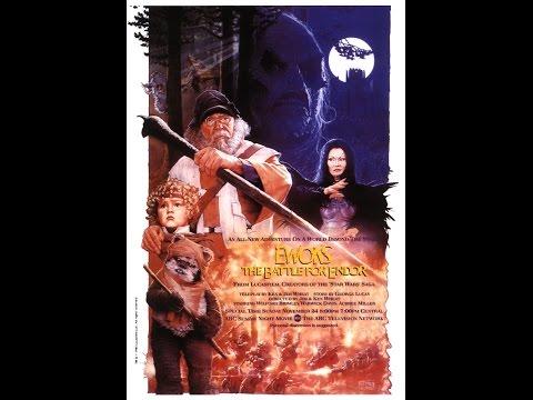 Ewoks: The Battle For Endor1985 Movie