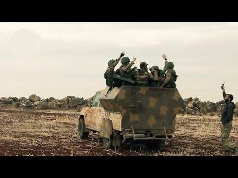 +18   Battles for Syria   November 30th 2019   Jihadi offensive in Idlib province