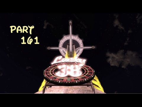 Part 161 Let's Play Unarmed Character Fallout New Vegas | Rescue mission | Deathclaw hunting
