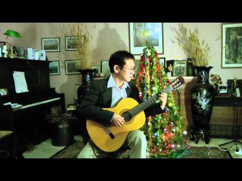 Dang Thao - Adelita - Francisco Tárrega - Classical Guitar