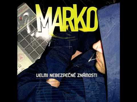 Marko - Outro (Velmi nebezpečné známosti)