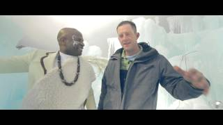 Repeat youtube video Let It Go - FROZEN  (Africanized) -  Alex Boye' BEHIND THE SCENES FOOTAGE