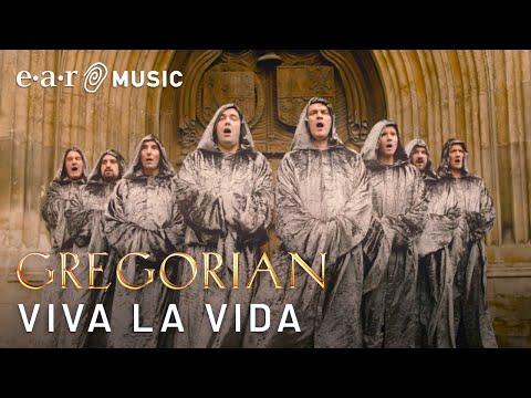 Смотреть клип Gregorian - Viva La Vida