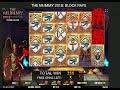 Bitcoin Casino Bonus Slots games - The Mummy 2018