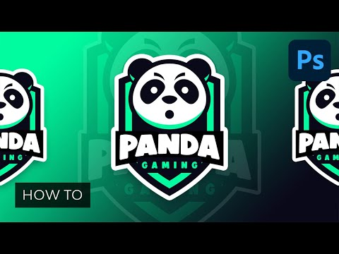 How to Make a Cool Emblem in Photoshop | Photoshop Tutorial