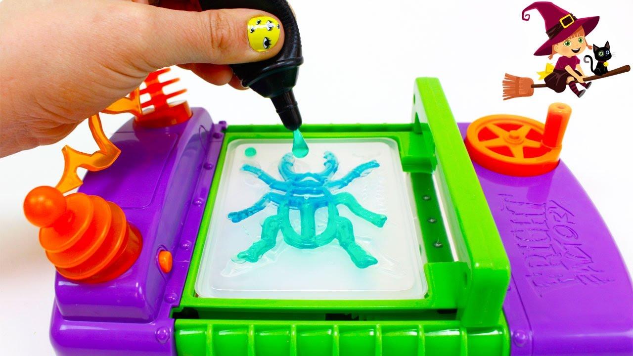 La f brica de bichos juguetes de manualidades para ni os - Cositas para bebes manualidades ...