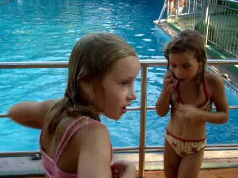 Clara i vandland i Saigon