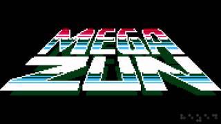 Complete Darkness (MIDI) - MEGA ZUN Stage XXXII [FDS, FamiTracker]