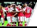 Formasi Arsenal FC 2016 2017