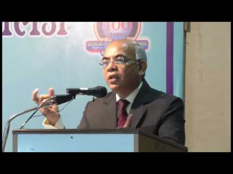 GST impact on textile industry( Hindustan Chamber of Commerce) Hindi