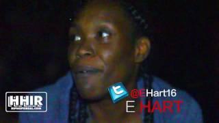 e hart talks preparing for b dot jaz the rapper bl4