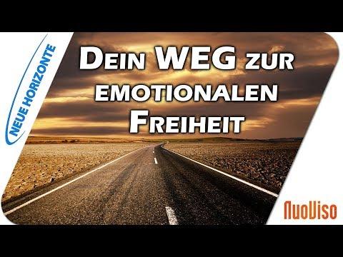 Ermutigung – Wege zur emotionalen Freiheit - Harald Leng