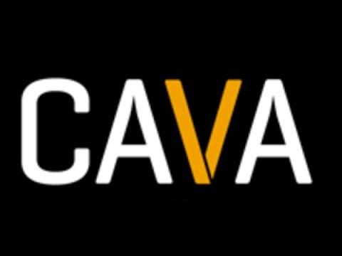 cava - Console-based Audio Visualizer for Alsa - Linux TUI