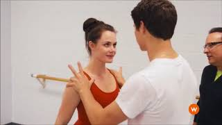 Tessa & Scott | There's Nothing Holding Me Back