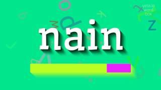 Download lagu How to saynain MP3