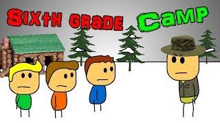 Brewstew - Sixth Grade Camp