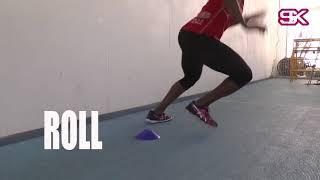 30 Day Netball Challenge