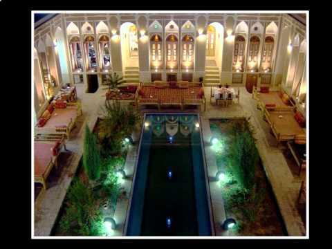 Iran Yazd, Bride of Desert 1