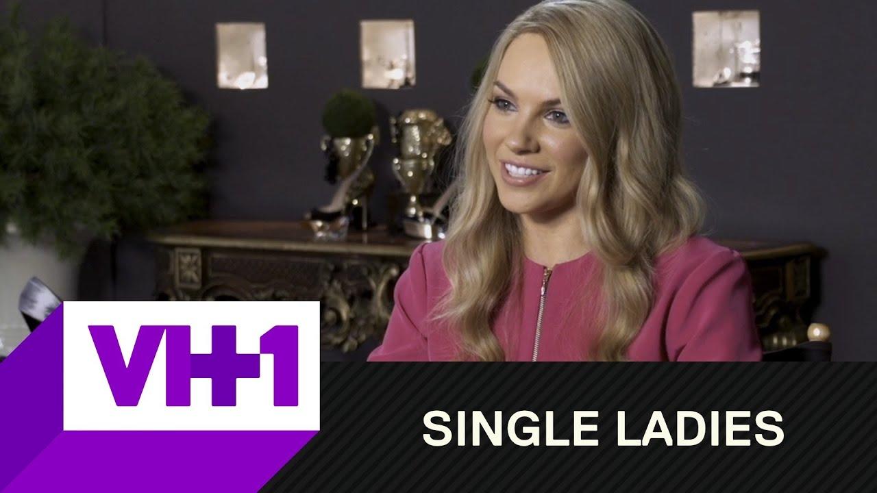 April goldberg single ladies
