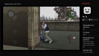 Bully livestream