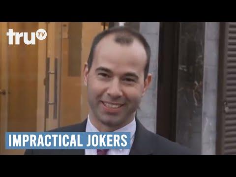 Impractical Jokers - Pucker Up