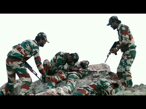 The fouji || real heroes || INDIAN ARMY SPECIAL