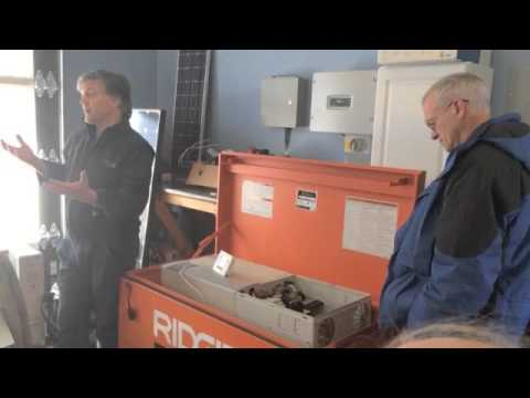 Integrating PV, EVs, Batteries, and Generator into your home