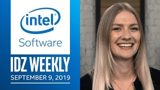 Open Visual Cloud Updates | IDZ Weekly | Intel Software