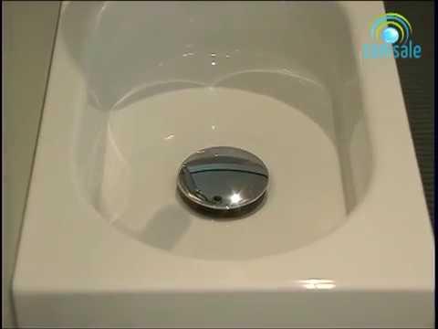 Grohe - Universal - Fonteinkraan met c uitloop - YouTube