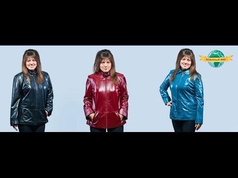 С чем носить кожаную куртку косуху? Ищите ответы в рубрике ЯR.марка!