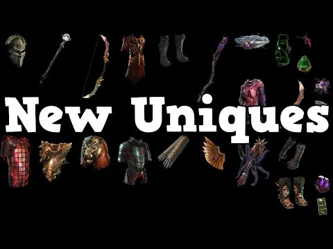 "48 New Uniques | Thoughts And Ideas | ""Mostly Shit But Some Winners"""