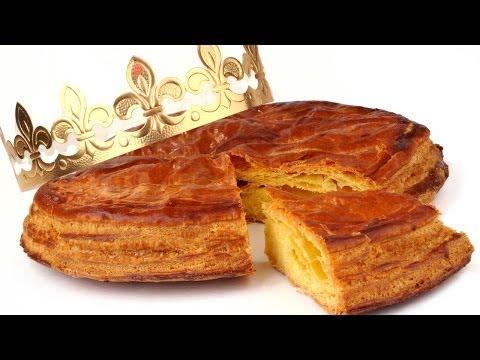recette-facile-:-la-galette-des-rois-|-fastgoodcuisine